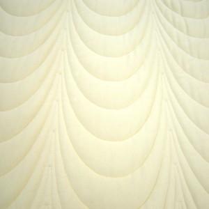 ビューティースターのキルトパターン