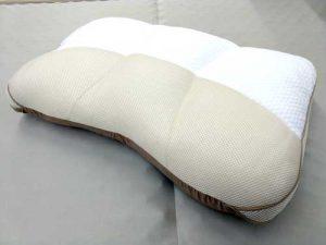 私のお気に入り枕