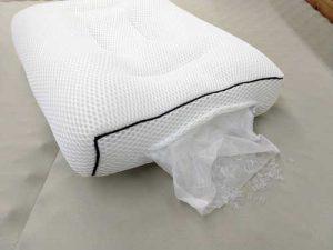 ハニカムクール枕